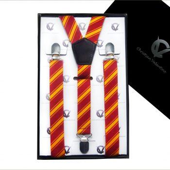 Harry Potter Colours Men's Braces Suspenders