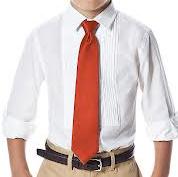 Junior Ties (1-7)