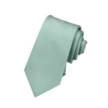 Sage Green Boy's Tie