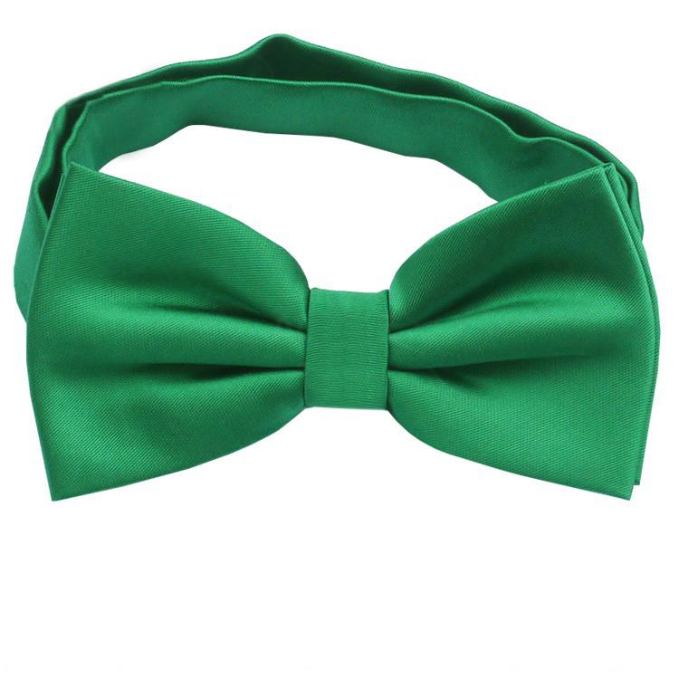 Emerald Green Bow Tie