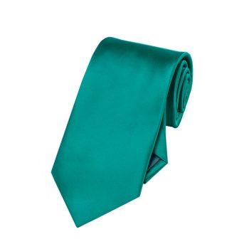 Boy's Jade Green Tie