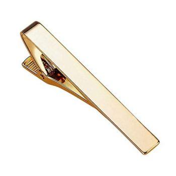 Gold Tie Clip